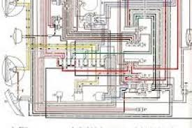 1970 vw bus wiring diagram vw generator wiring diagram 1970 vw