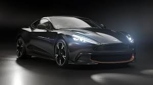 aston martin zagato black this aston vanquish s ultimate is the last vanquish s top gear