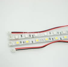 12v led light bar 22 5 tri chip smd 5050 super bright 12v led light bar led strip