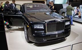 roll royce royal rolls royce phantom pictures images page 2