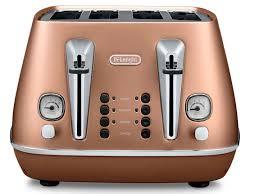 4 Slice Toasters On Sale Distinta 4 Slice Toaster Kitchen Delonghi Australia