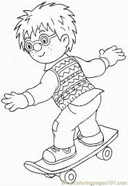 firemansam012 coloring free fireman sam coloring pages