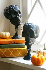 halloween decorations you can make at home halloween party