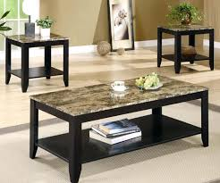 Coffee And End Table Set Coffee And End Table Sets Glass Cheap For Sale Tables With Storage