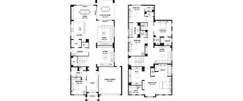 metricon home floor plans bordeaux 56 by metricon price floorplans facades display