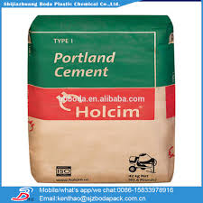 pp woven sack china cheap 50kg pp cement bag for holcim buy 50kg