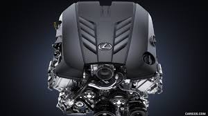 lexus coupe horsepower 2017 lexus lc 500 coupe engine hd wallpaper 48
