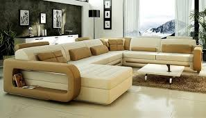 U Sofas Sofa Excellent U Shaped Sofa Set Designs Great With The Big Room