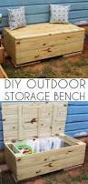 diy diy outdoor storage box design ideas best under diy outdoor