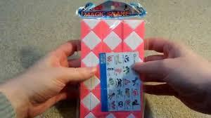 aliexpress yang aliexpress unboxing 60 piece gyoung ji yang wa magic snake youtube