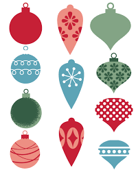 free printable ornament gift tags likes this