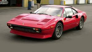 308 gtb for sale 1977 1985 308 gtb gts steel specifications and