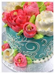 Flower Cakes White Flower Cake Shoppe Cupcakes Cakes Decorating Classes In