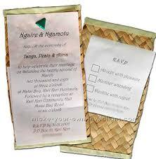 tropical themed wedding invitations wedding invitation ideas tropical theme wedding invitations