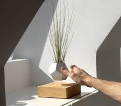 Levitating Bulb by Lyfe A Levitating Garden Design Milk