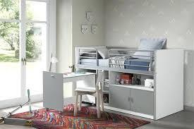 lit superpose bureau lit superpose combine inuit lit combine mezzanine bureau armoire