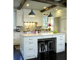 Kitchen Island Vent Hood by Vent Hood White Kitchen Counter Stools Hamptons Style Vacation