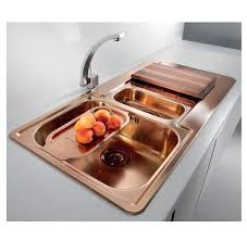 Best  Copper Kitchen Sinks Ideas On Pinterest Copper Sinks - Copper sink kitchen