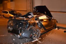 nissan gt r crash in switzerland kills 19 year old driver