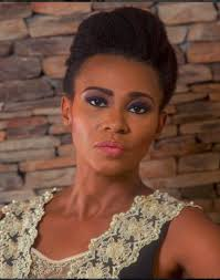 naigerian actresses hairstyles 8 nigerian celebrities who dazzle with their natural hair okpeke