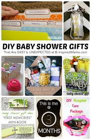 care baby shower easy and diy baby shower gifts b inspired