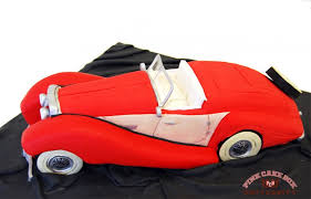 car cake 3d car cake tutorial how to from mike mccarey