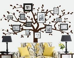 living room lovely music symbols wall stickers for amazing wall decal living social brown tree square yellow fabric cushion grey flower arms