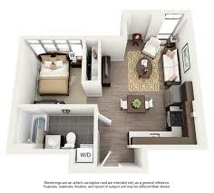 one bedroom floor plans view floor plans apartments uc berkeley central