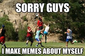 Ultimate Frisbee Memes - funny for funny frisbee puns www funnyton com