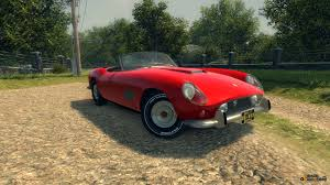 modded cars wallpaper the game mafia ii mods all for playing mafia 2