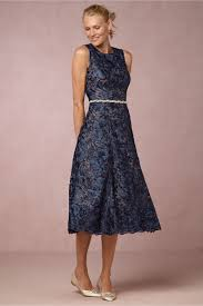 adela dress navy in occasion dresses bhldn