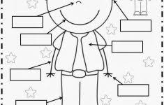 parts of the body coloring pages for preschool parakeet coloring pages eldamian net