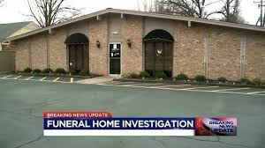funeral homes milwaukee of funeral home owner accused of building doll out of dead