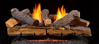 Fireplace Gas Log Sets by Ventless Gas Log Natural Gas U0026 Propane Factory Buys Direct