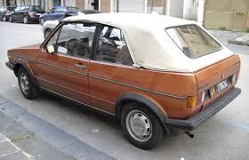 volkswagen golf 1987 vw golf cabriolet wikiwand