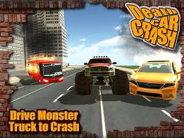 video monster truck accident demolition crash racing fever android apps on google play