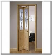 Prehung French Door - mastercraft oak bevel 15 woodlite prehung interior double door at