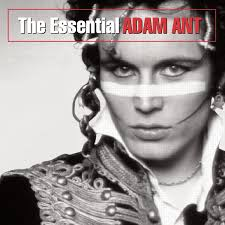 adam ant the essential adam ant amazon com music