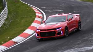 camaro z71 here is a list of cars that the 2017 camaro zl1 beat around the