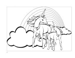 Other Cute Unicorn Coloring Pages Kids Unicorn Sheets Coloring Unicorn Coloring