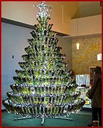 oh so merry wine bottle tree cooking with great