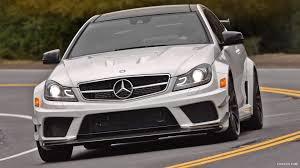 black diamond benz 2012 m benz c63 amg black series aerodynamics package diamond
