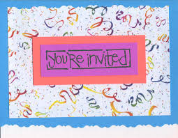 You Are Invited Card Invited Card Infoinvitation Co