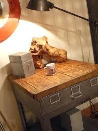etabli cuisine etabli ancien îlot cuisine meuble de métier industriel