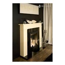 mini bio fuel burner for bio fireplace conversion