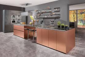Handleless Kitchen Cabinets Kitchen World Handleless Kitchen World