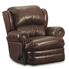 Lane Furniture Reclining Sofa by Amazon Com Lane Furniture Hancock Recliner Savaughed Brown