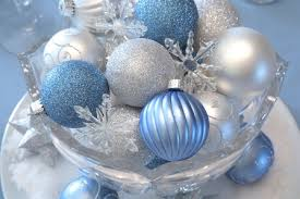 amazing design blue and silver decorations the keeper of