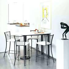 chaise de cuisine alinea table ronde cuisine alinea lit d appoint pliant fly chaises salle