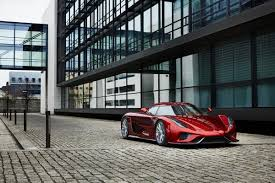 koenigsegg singapore monterey car week will be the arrival point of the first american
